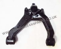 Mitsubishi Shogun 3.2DID (V88-SWB / V98-LWB) (09/2006+) - Front Upper Wishbone Arm L/H